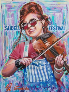 2016 Slidell Blues and Jazz poster_WEBSITE SIZE