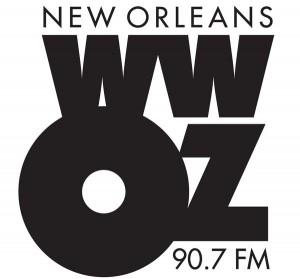 WWOZ_logo